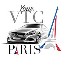 YOUR VTC PARIS